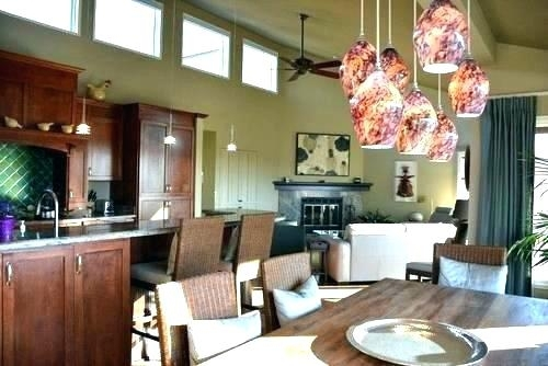 Lighting Dining Table – Tinvietkieu Pertaining To Dining Lights Above Dining Tables (View 19 of 25)