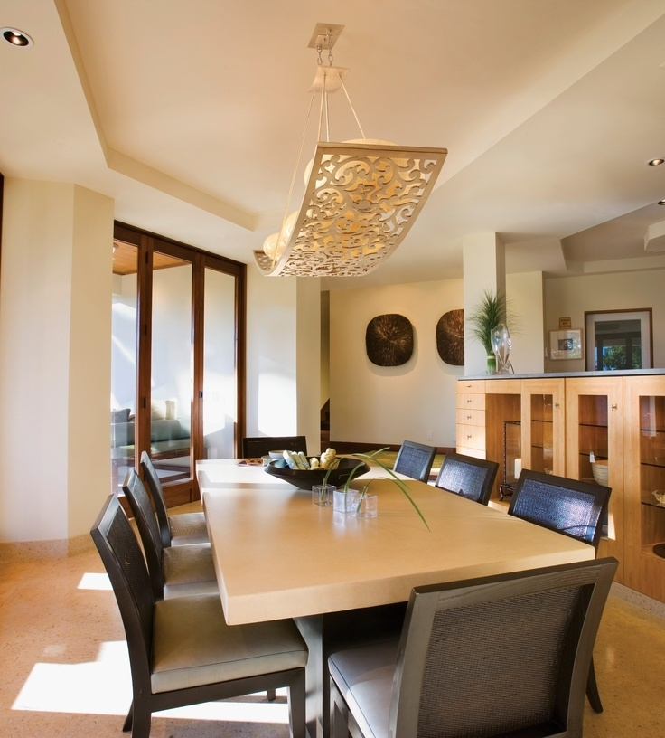 Lighting Ideas For Dining Rooms Formal Room Fixtures Small Table Within Dining Tables Lighting (Image 19 of 25)
