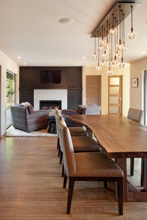 Lights Over Dining Room Table Magnificent Decor Inspiration In Above Within Over Dining Tables Lighting (View 12 of 25)