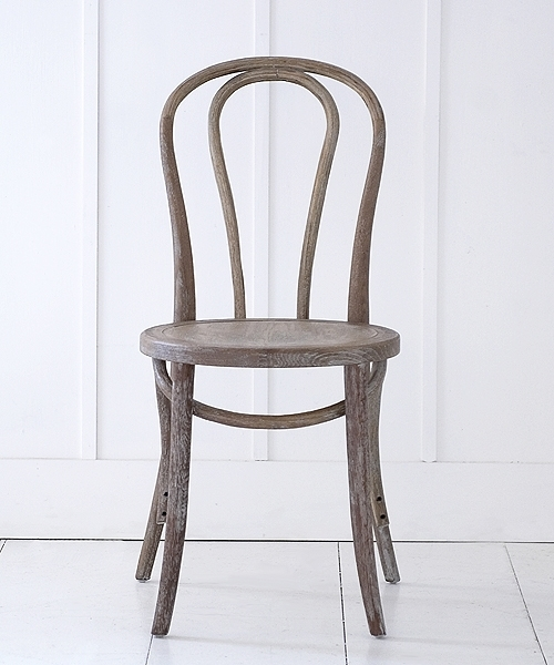 Limed Oak Dining Chair Inside Oak Dining Chairs (Image 12 of 25)