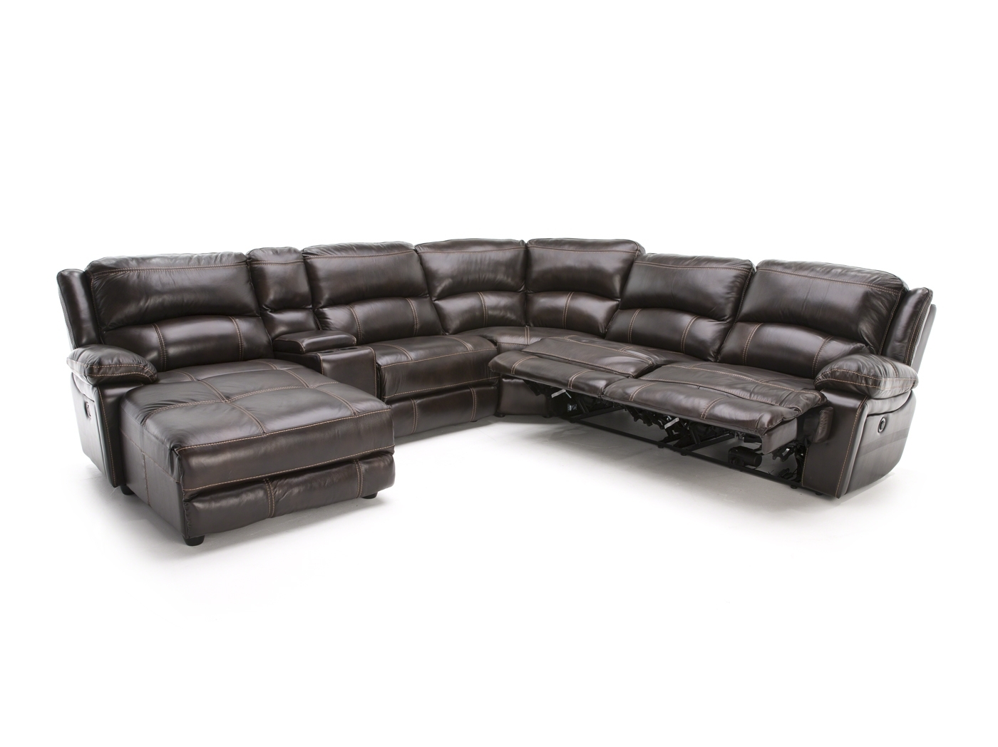 Living Room - Sectionals | Steinhafels in Marissa Ii 3 Piece Sectionals