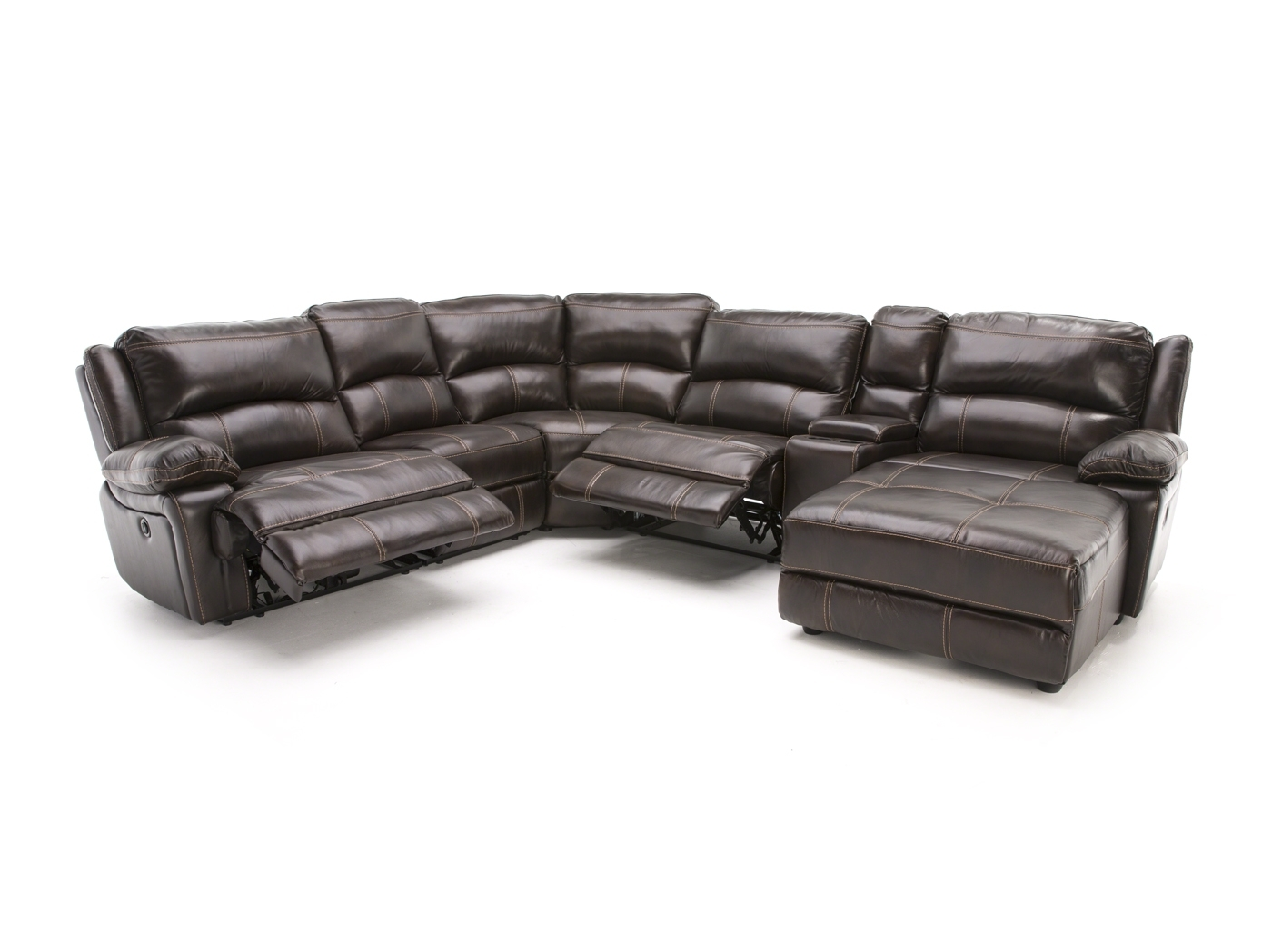 Living Room – Sectionals | Steinhafels Throughout Jackson 6 Piece Power Reclining Sectionals (Image 17 of 25)