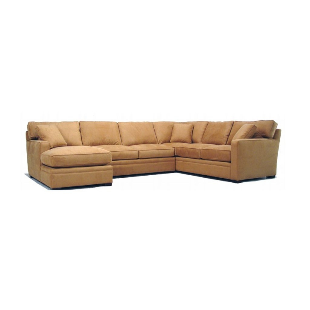 Living Room Sofas And Sectionals | Decorum Furniture Store With Norfolk Chocolate 6 Piece Sectionals With Raf Chaise (Image 12 of 25)