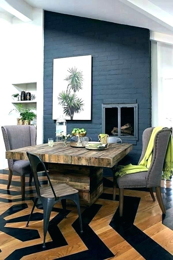 Living Spaces Dining Table With Bench – Dining Tables Ideas With Chapleau Ii 9 Piece Extension Dining Tables With Side Chairs (Image 19 of 25)