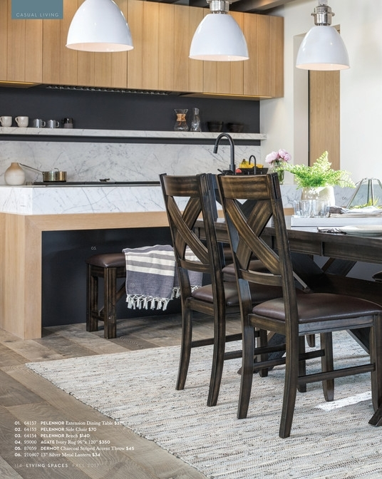 Featured Image of Pelennor Extension Dining Tables