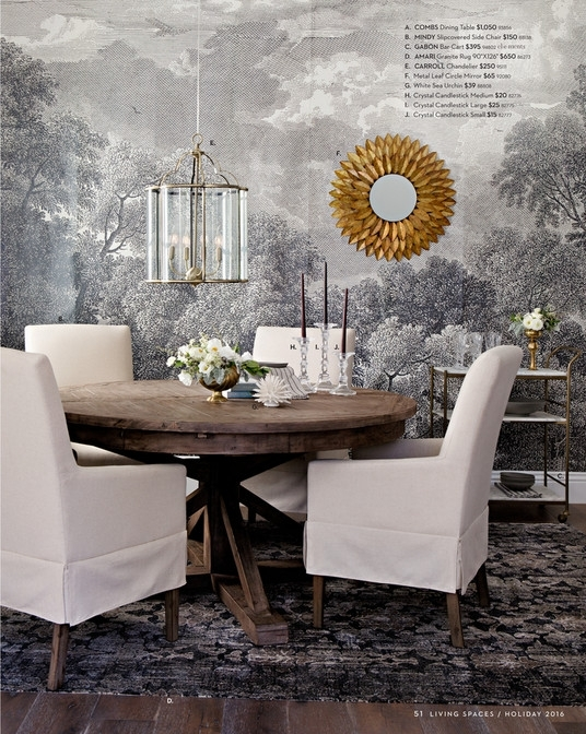 Featured Image of Combs Extension Dining Tables