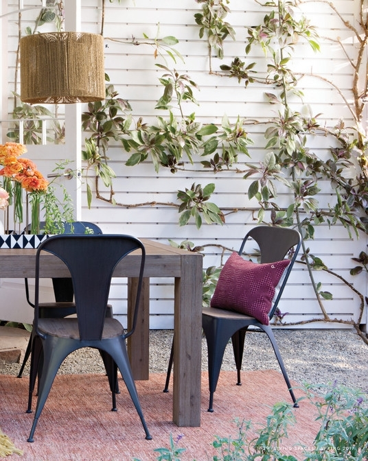 Living Spaces – Product Catalog – Spring 2017 – Amos Extension In Amos Extension Dining Tables (Image 18 of 25)