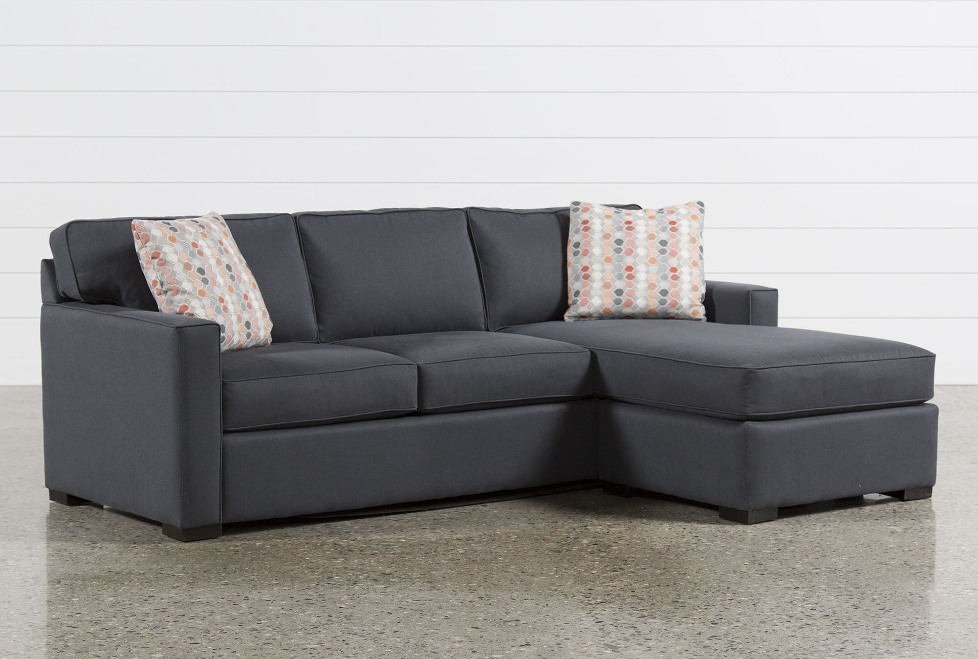 Living Spaces Sectional – Implantologiabogota (View 20 of 25)
