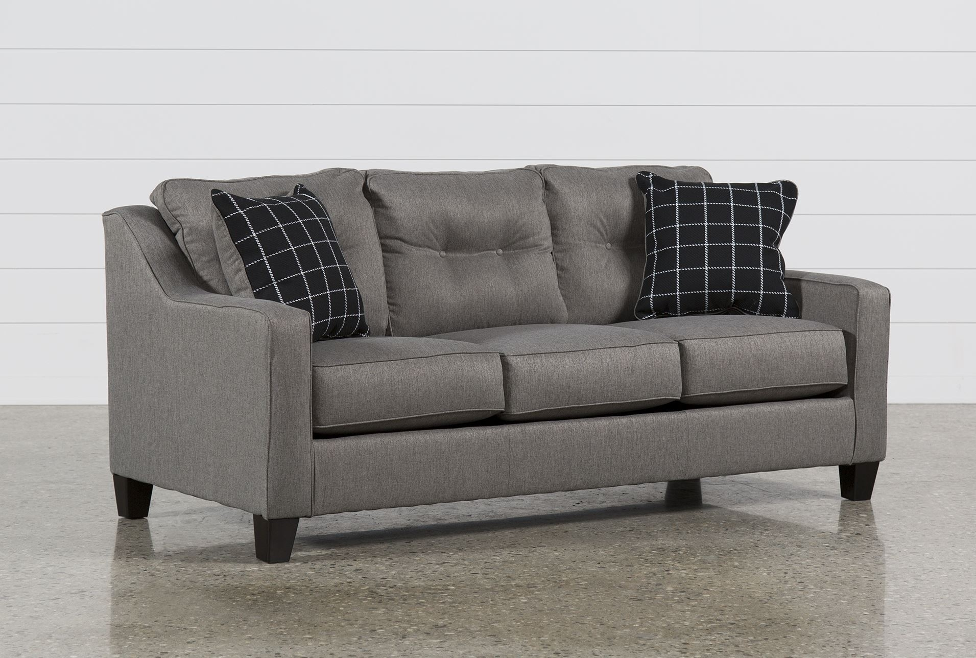 Living Spaces Sleeper Sofa – Home Decor 88 For Aspen 2 Piece Sleeper Sectionals With Raf Chaise (Image 15 of 25)