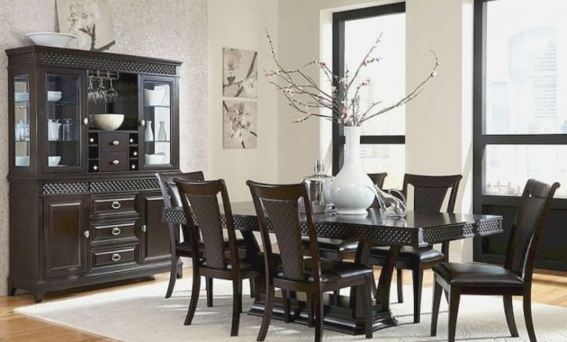 Living Spaces – Spring 32 – Jaxon Grey Round Extension Dining Pertaining To Jaxon Round Extension Dining Tables (Image 13 of 25)