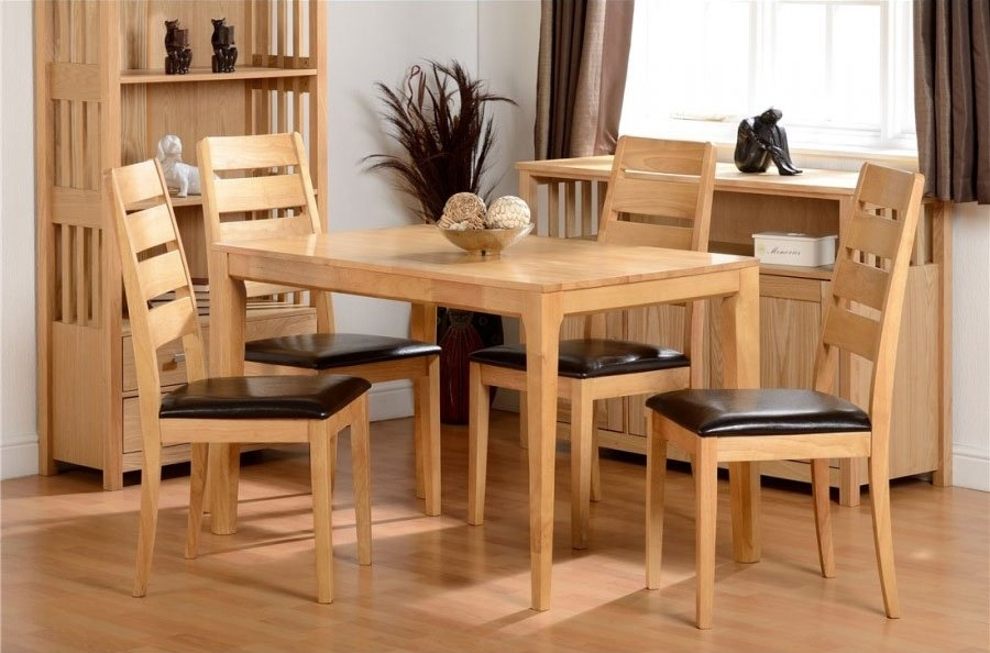 Featured Photo of Logan Dining Tables