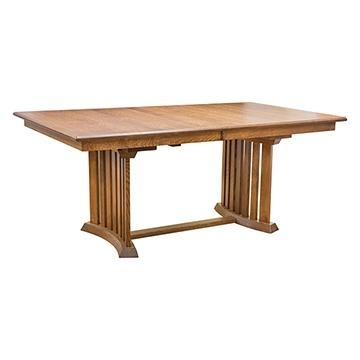 Logan Dining Table | Dining Tables | Barn Furniture – Craftsman With Logan Dining Tables (View 5 of 25)