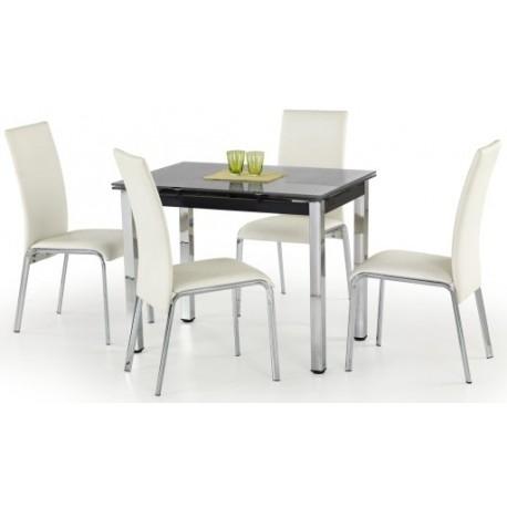 Logan Dining Table – Sofa Galaxy Regarding Logan Dining Tables (View 13 of 25)