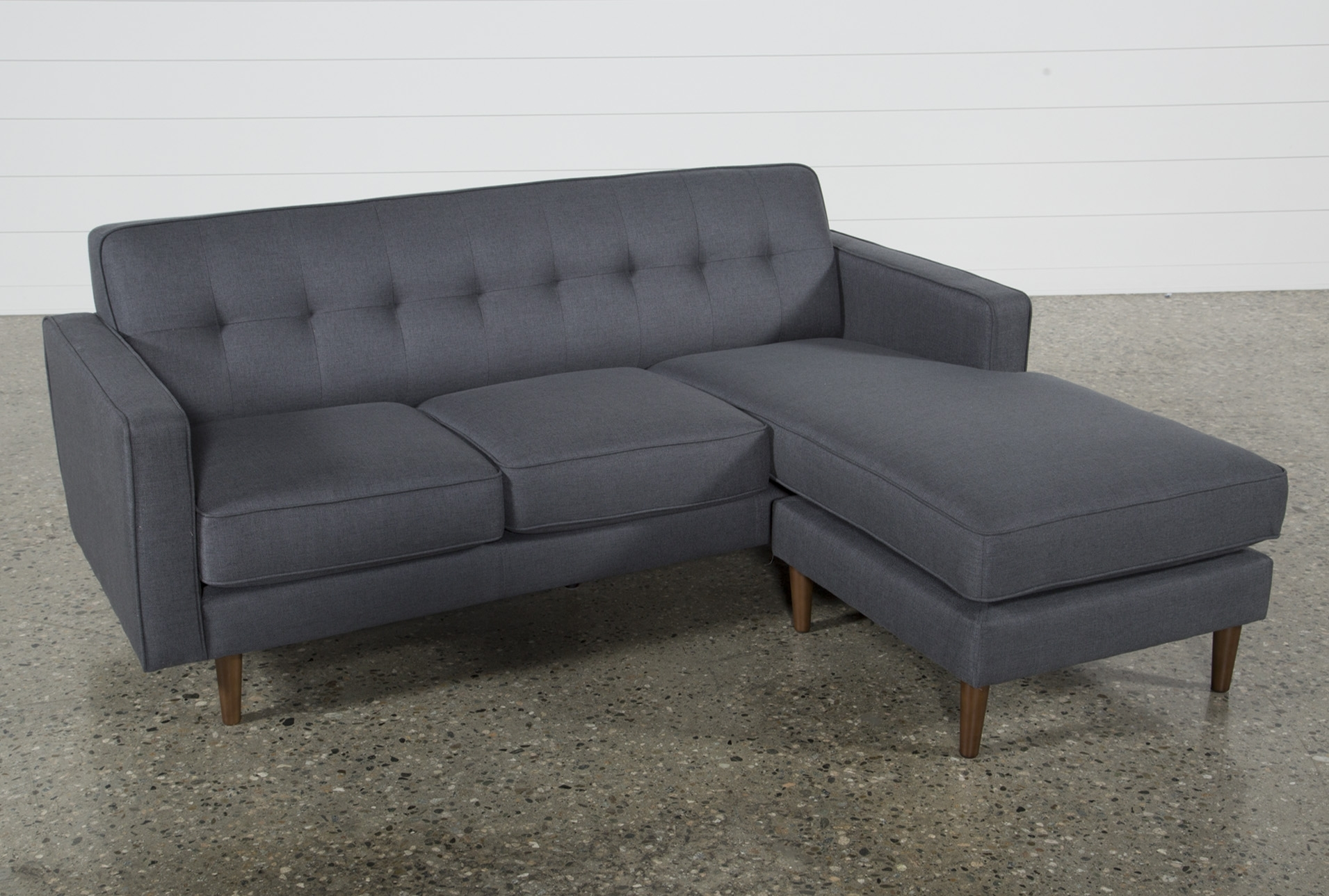 London Dark Grey Reversible Sofa Chaise | Products | Pinterest Intended For London Optical Reversible Sofa Chaise Sectionals (Image 13 of 25)