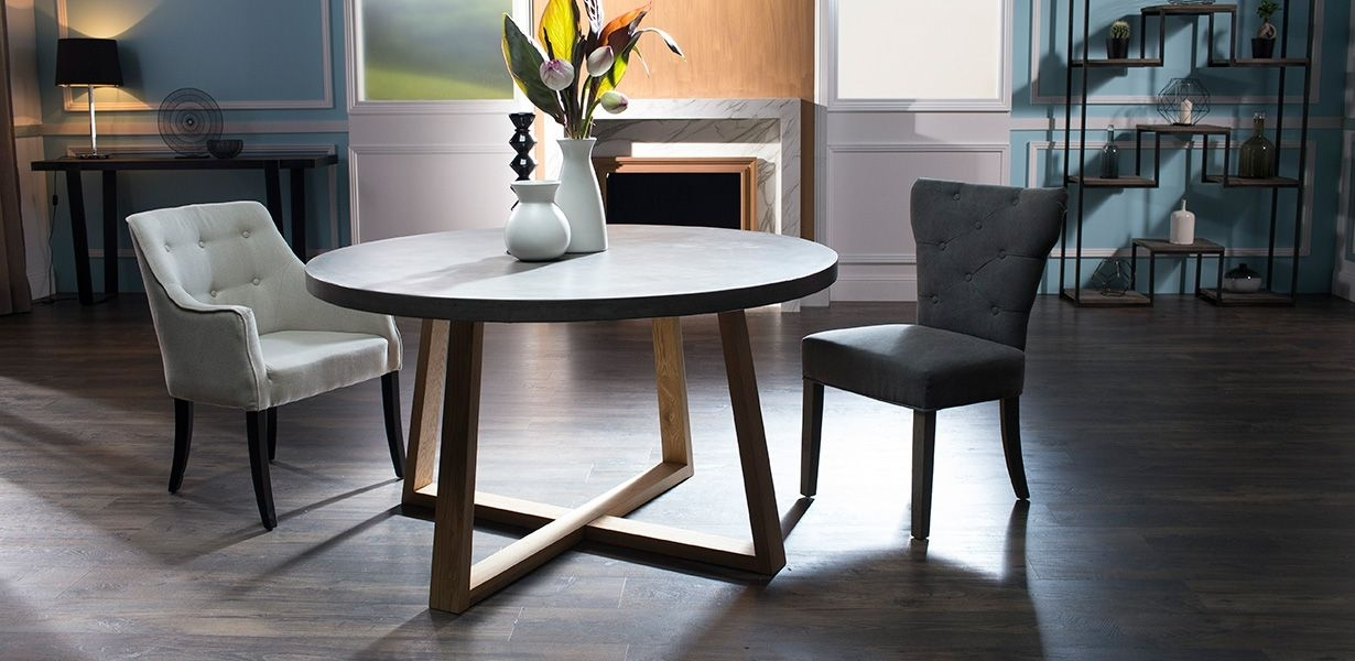 London Round – Dining Tables – Products | Nick Scali Furniture Intended For London Dining Tables (View 3 of 25)