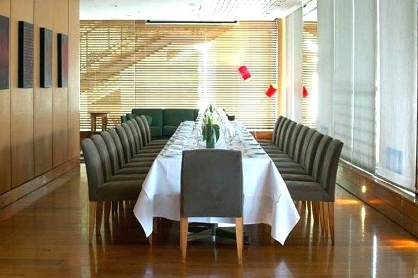 Long Dining Tables Extra Long Dining Table Seats Amazing Idea Extra Within Long Dining Tables (Image 19 of 25)
