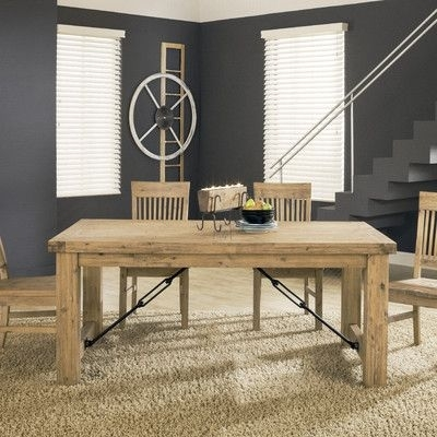 Look What I Found On Wayfair! | Dining Room | Pinterest | Extendable With Regard To Teagan Extension Dining Tables (Image 19 of 25)