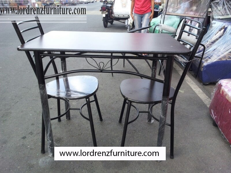 Lordrenz, Furniture, Furniture Store In The Philippines, Furniture In Dining Tables With 2 Seater (View 17 of 25)