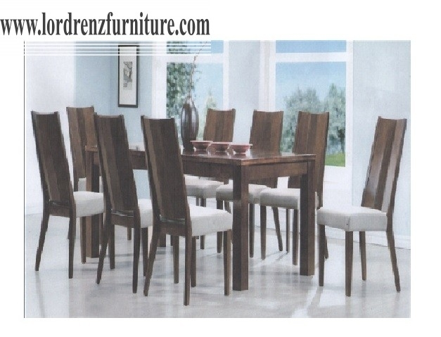Lordrenz, Furniture, Furniture Store In The Philippines, Furniture In Dining Tables With 8 Seater (View 22 of 25)