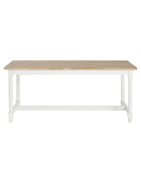 Luca Provence Dining Table  (Image 8 of 25)