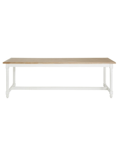 Luca Provence Dining Table  (Image 9 of 25)