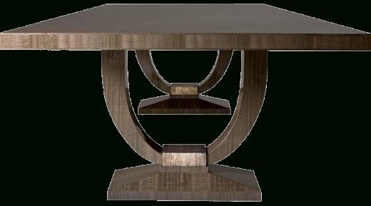 Luxury Dining Tables | Davidson London Regarding Dining Tables London (View 3 of 25)