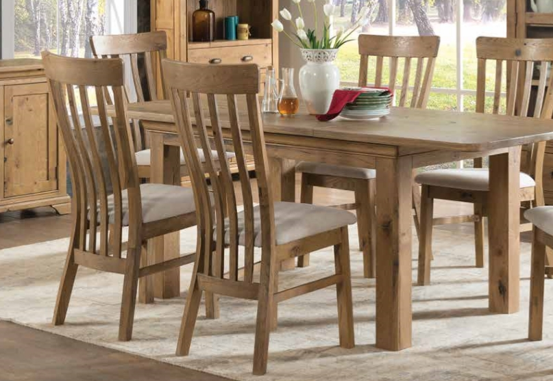 Lyon Dining Furniture | Dining, Extension | Furniture Store With Regard To Lyon Dining Tables (Image 10 of 25)