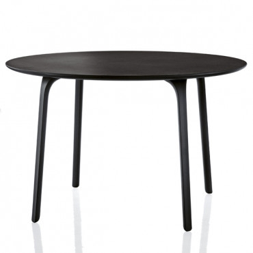 Magis Table First Dining Table Round 80Cm With Regard To Laurent Round Dining Tables (View 25 of 25)