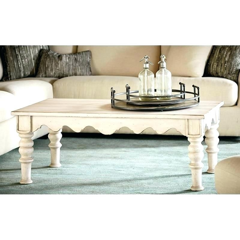 Magnolia Home Coffee Table Magnolia Home Farmhouse Dining Table With Magnolia Home Shop Floor Dining Tables With Iron Trestle (Image 9 of 25)