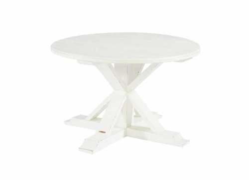Magnolia Home Dining Room Archives – Hampton Furniture Throughout Magnolia Home Top Tier Round Dining Tables (Image 12 of 25)