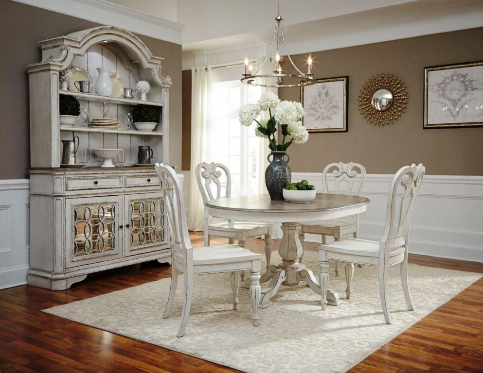 Magnolia Home Keeping Dining Table — Indoor Outdoor Ideas : Ideas To Regarding Magnolia Home Keeping Dining Tables (View 19 of 25)