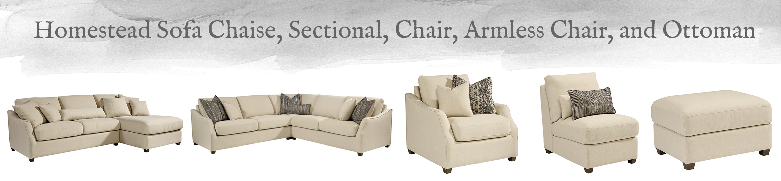 Magnolia Home Preview: Upholstered Living Room Collection   Design Pertaining To Magnolia Home Homestead 3 Piece Sectionals By Joanna Gaines (Image 21 of 25)