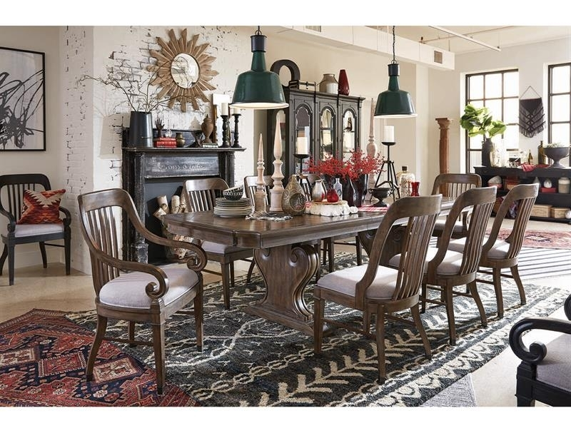 Magnussen Home Furnishings Inc (View 16 of 25)