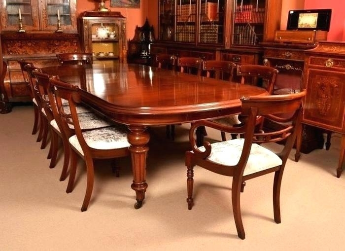Mahogany Dining Room Chairs Table And Amazing Pottery Barn Quotquot In Mahogany Dining Tables Sets (Image 9 of 25)