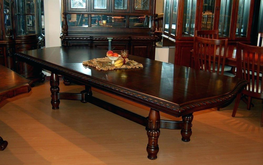 Mahogany Dining Room Table Mahogany Dining Room Table Stunning Inside Mahogany Dining Table Sets (View 17 of 25)