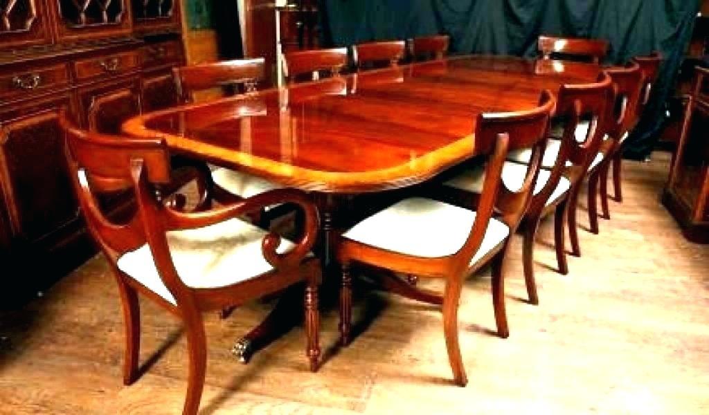 Mahogany Dining Room Tables Mahogany Dining Room Table Antique Within Mahogany Dining Tables Sets (View 20 of 25)