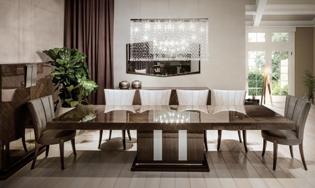 Marbella Dining Collection – Fishpools With Marbella Dining Tables (View 3 of 25)