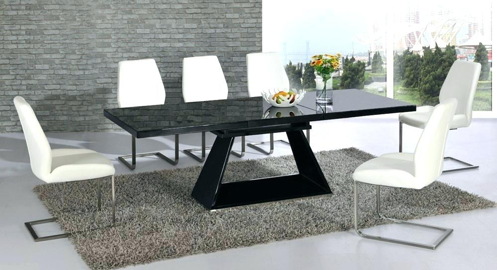 Marble 8 Seater Dining Table – Dining Tables Ideas Throughout Black 8 Seater Dining Tables (Image 21 of 25)