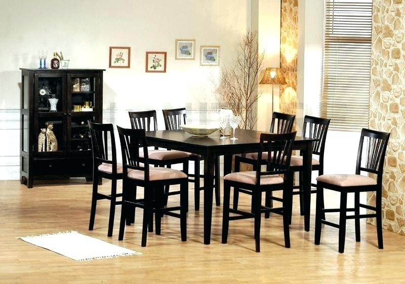 Marble Top Dining Table With 8 Chairs Luxury Luxurious 8 Chair Pertaining To Oak Dining Tables 8 Chairs (View 22 of 25)