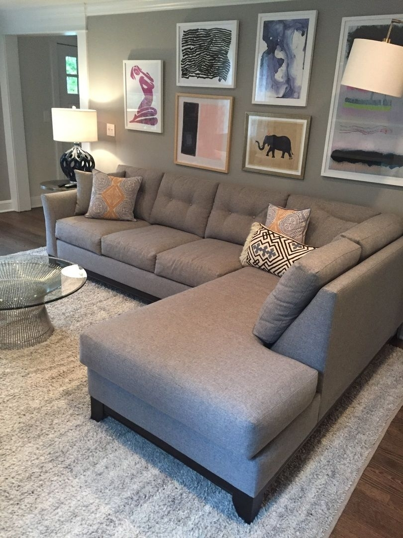 Marco 2Pc Sectional Sofa Choice Of Fabrics | Our Happy Customers With Regard To Marcus Grey 6 Piece Sectionals With  Power Headrest & Usb (Image 13 of 25)