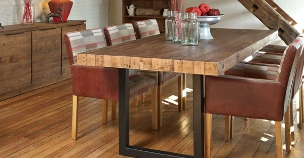Mark Webster Designs, Bedroom & Dining Furniture Stockists Outlet Pertaining To New York Dining Tables (Photo 21 of 25)