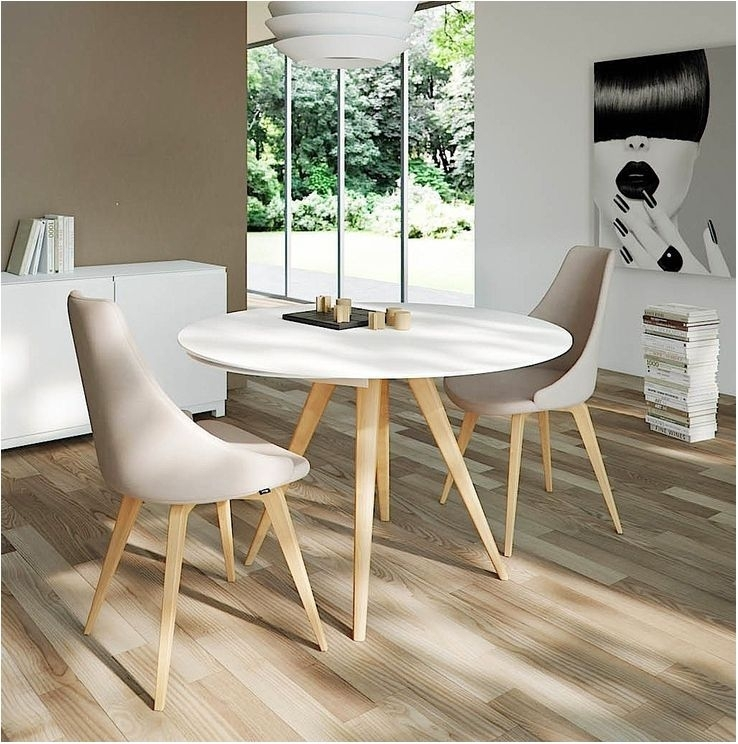 Marvelous Dining Tables Interesting Small Round Extending Dining For Small Round Extending Dining Tables (Image 16 of 25)