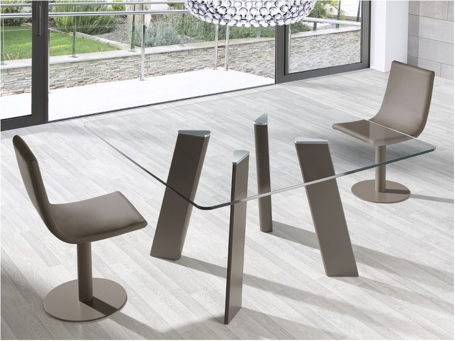 Marvelous Square Glass Dining Table – Glass Dining Table Set Price For Square Black Glass Dining Tables (Image 14 of 25)