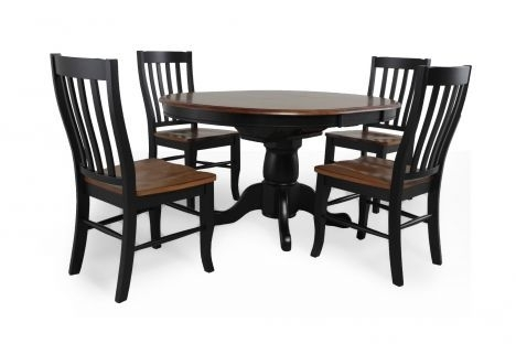 Mathis Brothers Dining Sets – Home Design Ideas For Macie Round Dining Tables (Image 15 of 25)