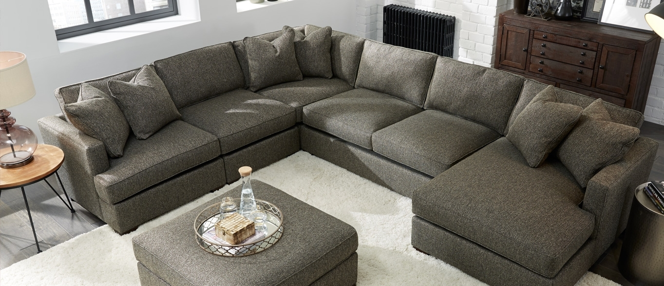Max Home For Adeline 3 Piece Sectionals (Image 19 of 25)
