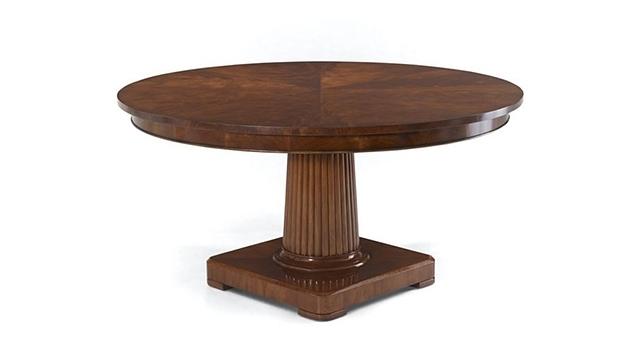 Mayfair Dining Table | Cavit & Co Regarding Mayfair Dining Tables (Image 15 of 25)