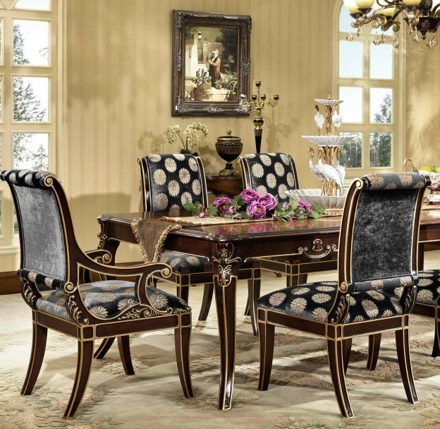 Mayfair Dining Table – Dining Table – Furniture Store With Regard To Mayfair Dining Tables (Image 12 of 25)