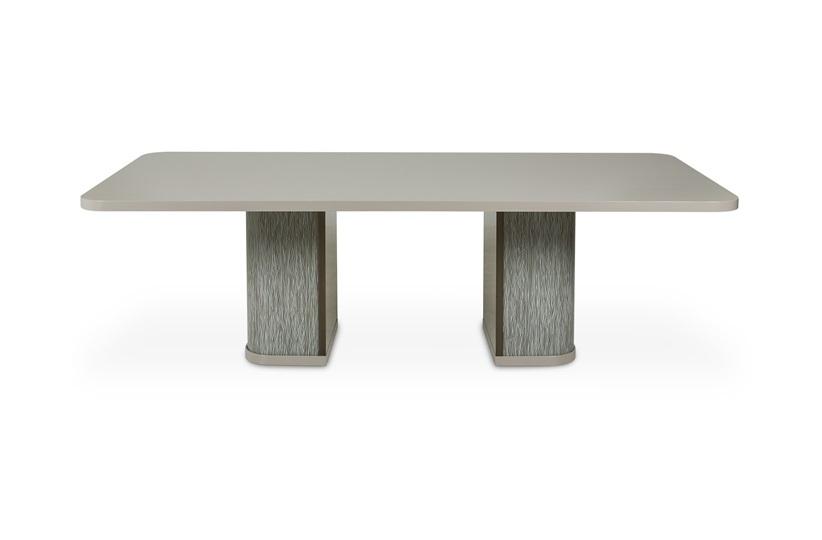 Mayfair Dining Table – Tables & Desks – The Sofa & Chair Company Within Mayfair Dining Tables (Image 13 of 25)
