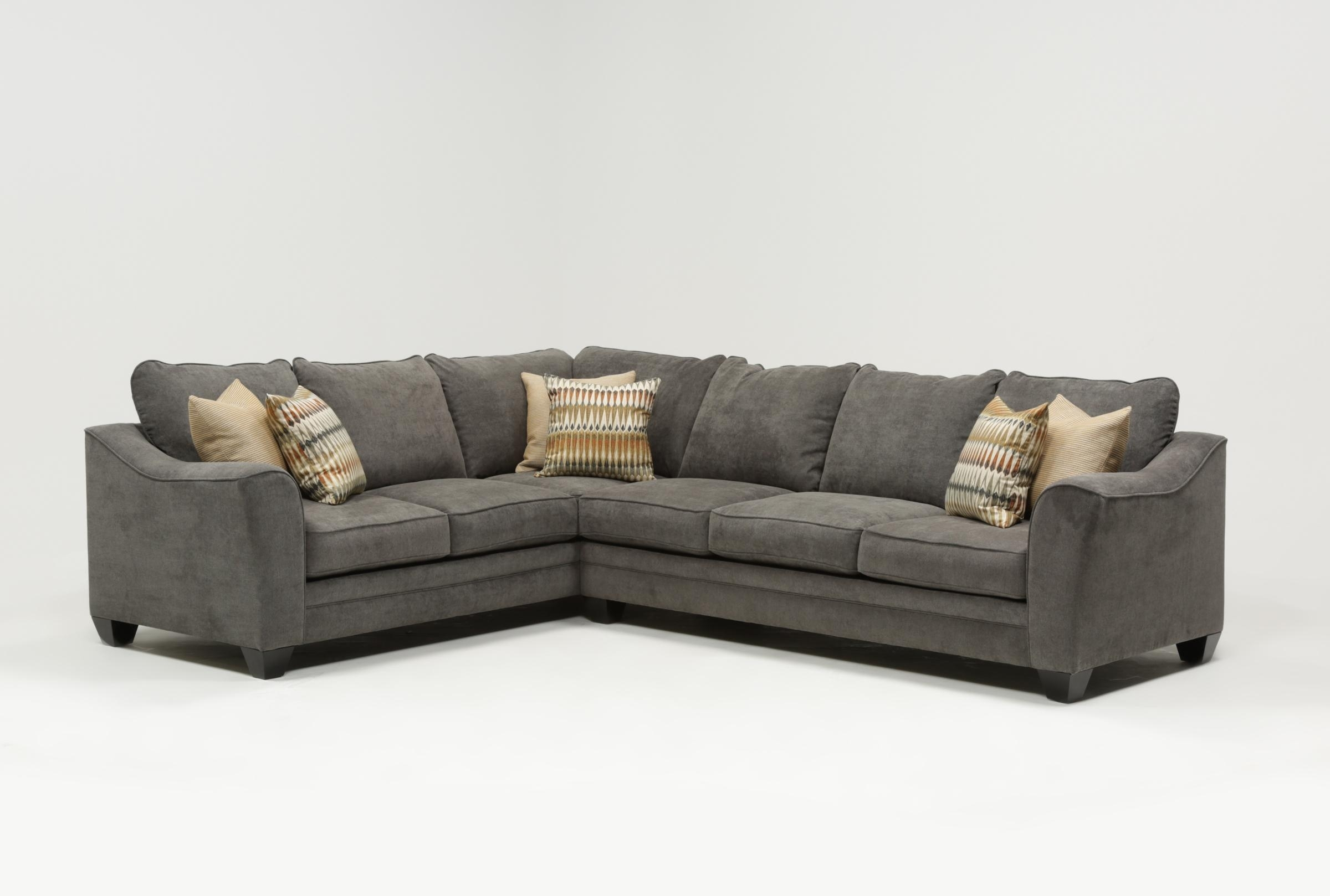 Featured Image of Mesa Foam 2 Piece Sectionals