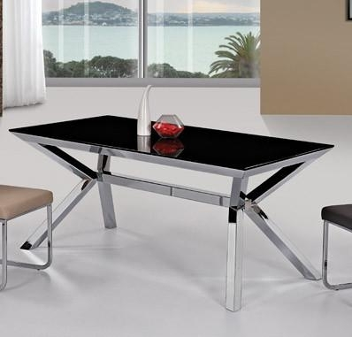 Metro Dining Table – Shop For Affordable Home Furniture, Decor Regarding Metro Dining Tables (Image 10 of 25)
